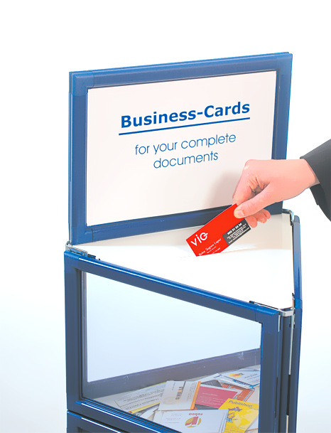 Euroego business card collector print page business card collector colourmoves Images