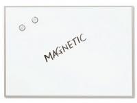 Mokykloms ar ofisams galima pagaminti magnetines lentas informacijai kabinti