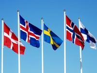 Medžiaga vėliavoms ir reklaminiams vėliaviniams baneriams, lengvas svoris, patogu transportuoti