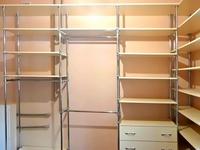 interjero baldai iš vamzdžių sistemos